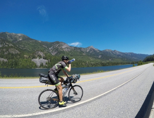 How to pack for a bike packing tour? My gear list for Panamerica Solo