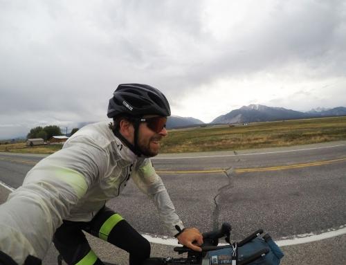 How do I train for an endurance adventure?
